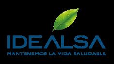 Logo IDEALSA