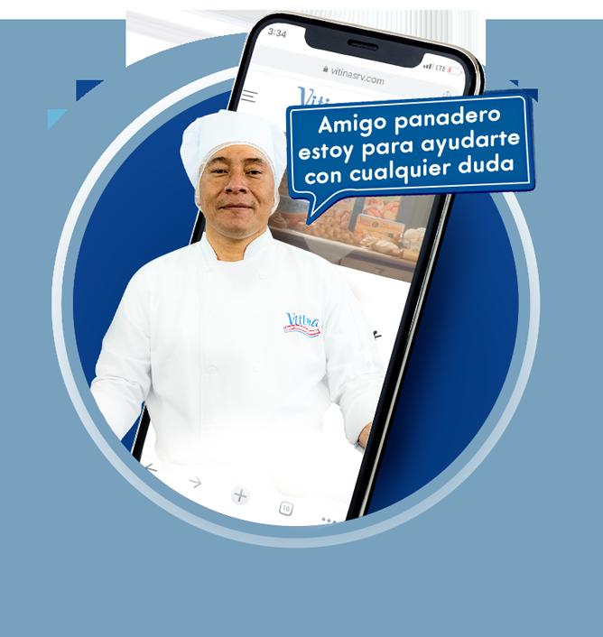 Chef Erick Briones Asesorías Online