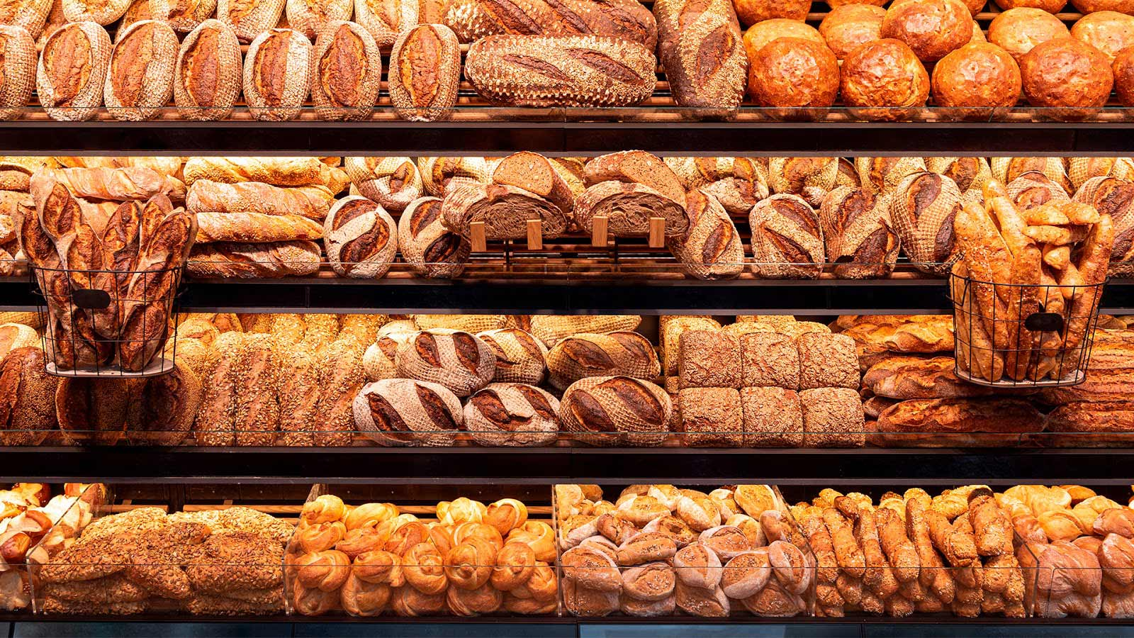 Formas de atraer más clientes a tu panadería